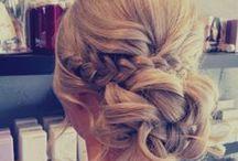 Hair Styles // Colours