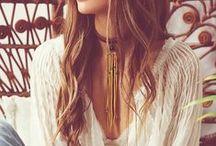 Jewellery // Acessories