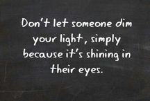 Quotes // Sayings