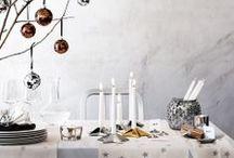 Mesas de fiesta / Muchas ideas para recibir a nuestros invitados de la manera más linda y sin muchas complicaciones