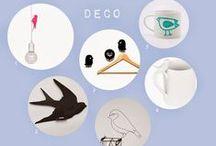 Shopping & inspiration / Toutes les wishlists et bonnes adresses du blog *Tadaam!