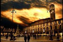 Forlì - Emilia-Romagna (Italy) / My city