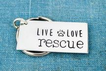Animal Rescue & Adoption Jewelry / Pet & Rescue Inspired Jewelry From ICFTI