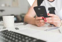 Réseaux sociaux / Comment utiliser les réseaux sociaux pour améliorer son trafic ? Comment améliorer les performances de ses réseaux sociaux ?