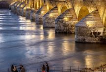 Places to be - Cordoba, Spain