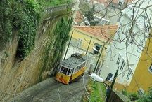 Places to be - Lisbon, Portugal