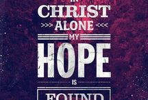 My Savior / All about Him :]