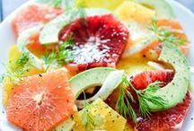 Veggie / Recettes vegan et colorées. Recettes de pommes-de-terre.
