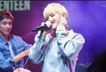 Korea?! / aka Seventeen haha