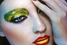 Make Up Color