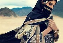 Dress Of The World