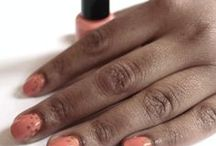Jior Couture Manis / Oh so cute manis using Jior Couture nail lacquers