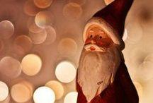 Santa / by Linda Glavin