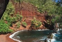 Maui Roads Less Travelled  / Adventurous outdoors activities and scenic views from Hawai'i
