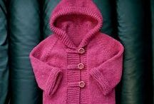 Knitting / Knitting pattern ideas for my Grandies.