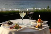 #WineTasting - Kapalua Wine & Food Festival / Our ode to the wine tasting experience at the Kapalua Wine & Food Festival! Looking forward to the 2014 event June 12-15th.