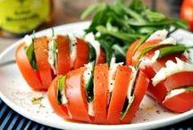 DIY healthy food