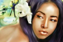 Moor Art / Creative Art