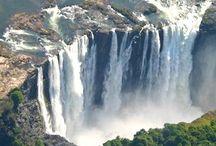 Moor Waterfalls / Natures way of staying moist...