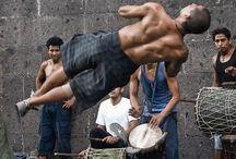 Moor African Martial Arts / Montu Arts