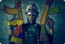 Moor Nubian Warriors / The ETher.eK ATLantean.Kemet.eK Warriors & Protecters of Sirius