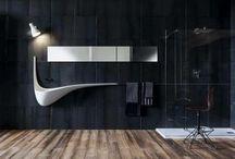 Min Typ av Badrum / My Type of Bathroom