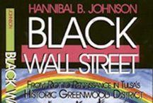 The Real Wall Street... / Moor Wall Street