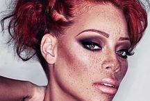 Moor Freckles / The Imprint