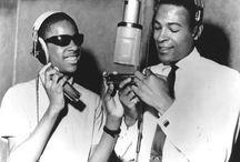 Motown / Moorish Music Town... Detroit