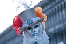 Moor Carnavalesque / Moorish Celebrations of Italy