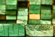 Moor Green / Green, Chlorophyll, Hulk, Melanin, Nature, Truth