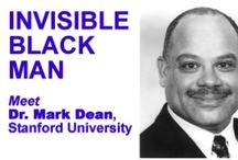 Mark Dean / The Architect of Computer Technology