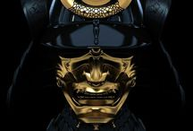 Japanese Samurai Armor / Moorish Ar'moor Gear