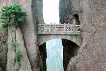 Bridging The Gap... / From History to Mystery