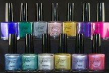Scents of Spring (Spring 2014)