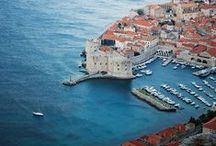 CROATIA / what to see