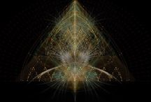 Sirius Soul Geometry™ / Chaos aka Melanin   Melanin Put To Scale   Music is Math   Melanin is Music