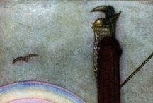 Norse/viking art