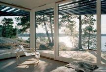 Summer house dreams