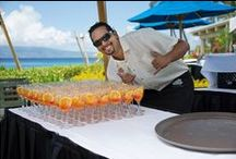 Love Ka'anapali / Play & Stay in Ka'anapali every August during Ka'anapli Fresh, the annual Maui Food and Wine Festival.