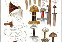 Viking items