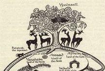 Åsatru - Norse myth