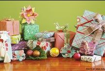 Colorful & Crafty / Do-it-yourself craft ideas to make life fun & pretty!