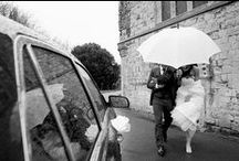 Wedding photography / Images from weddings I've photographed