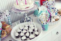 Birthday party (kids)