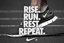 running / motivation