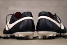 Football Cleats /