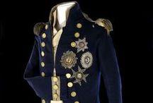 Men Fashion (1700-1890)