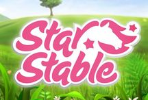 Star Stable Game⭐️
