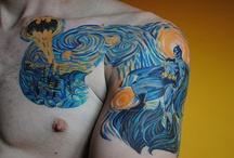 Tattoo Geek